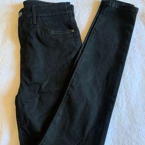 Sam Edelman black jean
